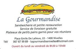 la-gourmandise